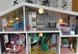 Dollhouse- 1