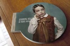 Frieke_Janssens_Smoking Kids, new york show