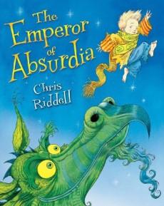 Chris Ridell