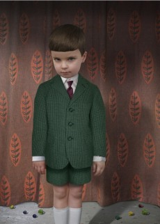 All Images courtesy of Stux Gallery & Ruud van Empel ©Ruud van Empel
